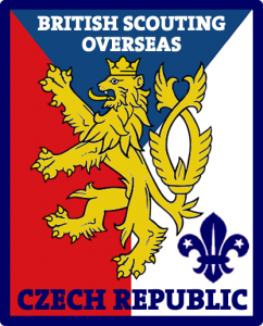 Country Badge 4